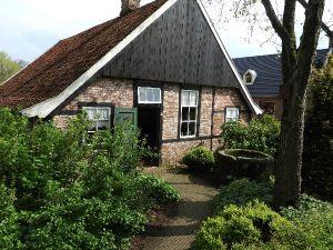 Ga terug in de tijd in Ootmarsum. Foto: Openluchtmuseum Ootmarsum.