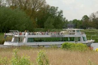 Vaararrangement Hollandse Waterlinie