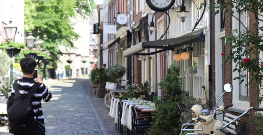 DagjeWeg.NL zet 'instalicious' bestemmingen voor een dagje uit voor je op een rij. Hashtag graag gedaan! Foto: DagjeWeg.NL.