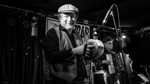 Club Amsterdam Klezmer - Surprise party