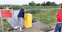 Pontjesroute door Fryslân