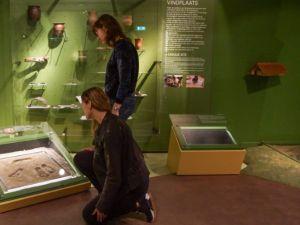 Ga zelf op onderzoek uit! Foto: Museum Schokland