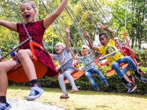 Foto: Familiepretpark de Waarbeek © Maikel Rutgers.