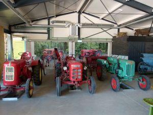 Landbouwmuseum De Laarman