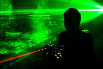 Lasergame Special 2