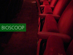 Bioscoop Cinemajestic
