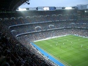 Stadion Feijenoord - De Kuip