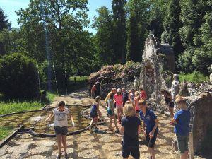 Kasteel & park Rosendael