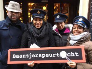 Baantjer Speurtocht Amsterdam