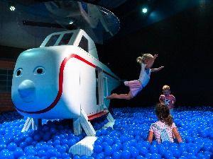 Dans als Angelina Ballerina™. Foto: Mattel Play! Sevenum.