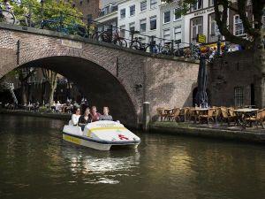Pedal Boat Utrecht