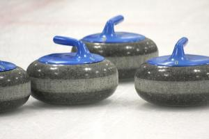 Curling Competitie