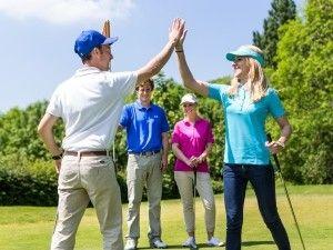 Golfbaan Rijk van Margraten