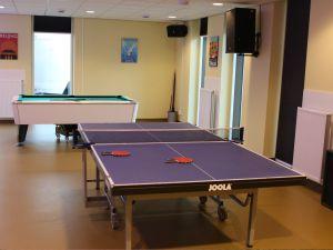 Ontmoet leeftijdsgenoten in de wijk Weidevenne. Foto: DagjeWeg.NL