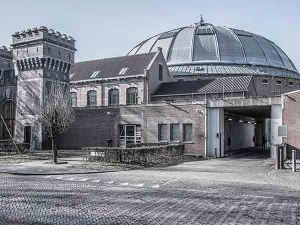 Foto: Prison Escape Breda.