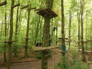 Foto: Klimpark Fun Forest