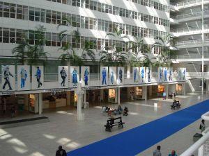 Atrium Den Haag