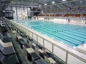Foto: Nationaal Zwemcentrum De Tongelreep