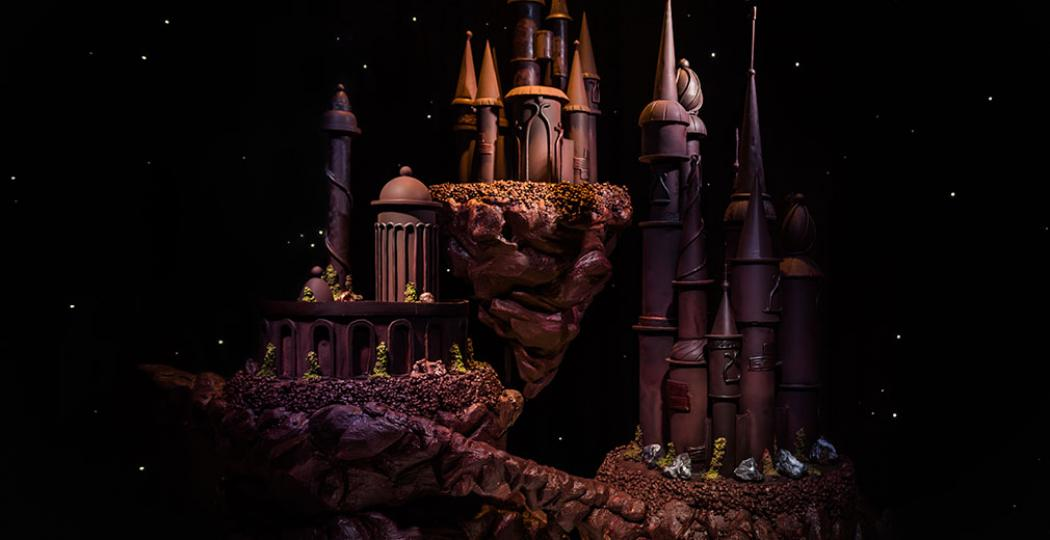 Stap in de fantastische en fantasievolle wereld van Belgische chocolade bij Chocolate Nation. Foto: Yasmina Besseghir