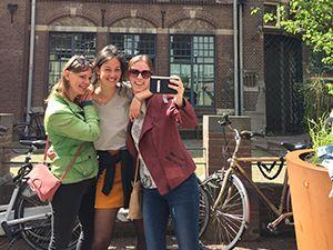 Beleef een gezellige vriendinnendag in een stad naar keuze. Foto: Stad Unique.
