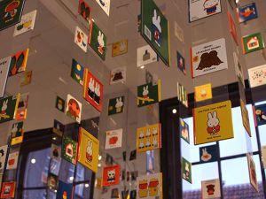 Ontdek de wereld met nijntje. Foto: DagjeWeg.NL