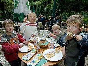 Foto: Pannenkoekenrestaurant De Duivelsberg © Johannes van den Bent.
