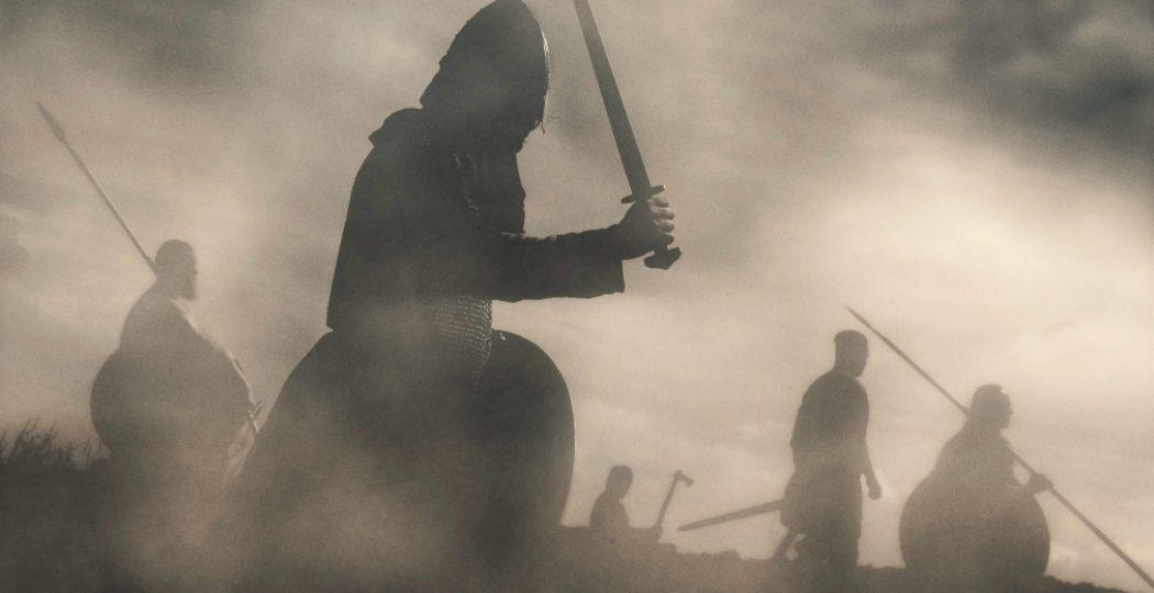 Wij Vikingen in het Fries Museum. Foto: Fries Museum.