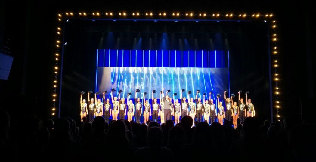 Nu we niet naar het theater kunnen, komt het theater naar ons toe met online voorstellingen. Foto: DagjeWeg.NL