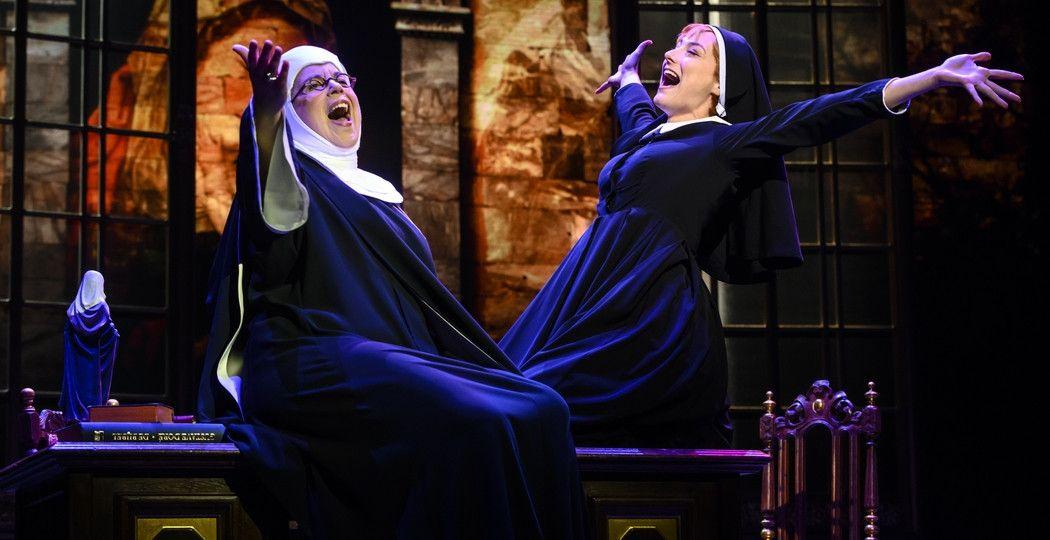 Hiep, hiep hoera, de geliefde musical The Sound of Music is weer te zien in de Nederlandse theaters. Foto:  Stage Entertainment  © Annemieke van der Togt / Roy Beusker Fotografie