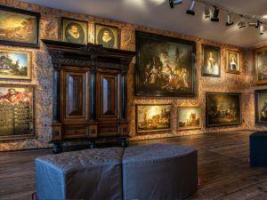 Duik in de Gouden Eeuw. Foto: Westfries Museum.