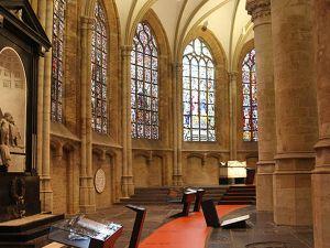 De Nieuwe Kerk Delft. Foto: DagjeWeg.NL.