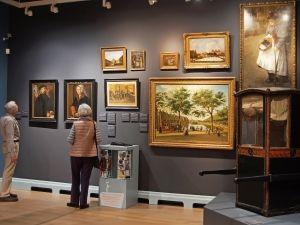 Foto: Haags Historisch Museum © Fotostudio Jacobson.