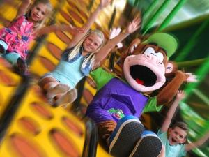 Foto: Monkey Town Warmond.