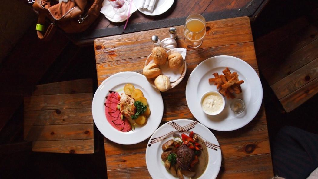 Op culinaire tour. Foto:  Pexels.com .