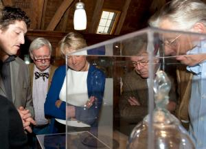 Foto: Lalique Museum Doesburg.