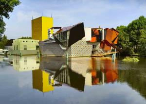 Foto: Groninger Museum © Erik en Petra Hesmerg.