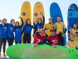 Surfschool Zandvoort