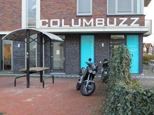 Tiener- en jongerencentrum Columbuzz