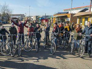 seeBreda - Fietstours en stadswandelingen