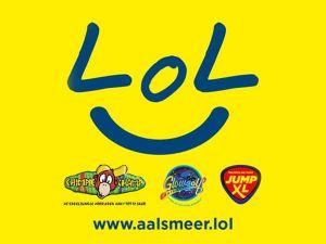 Drie in één: LOL Aalsmeer. Foto: LOL Aalsmeer.