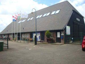 Foto: Nationaal Vlasserij-Suikermuseum