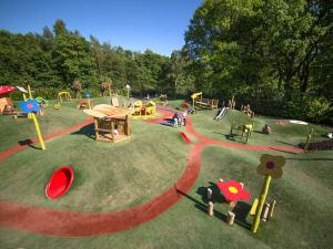 Speelpark Oud Valkeveen Naarden 25 Reviews Dagjewegnl