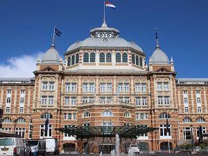 Grand Hotel Amrâth Kurhaus