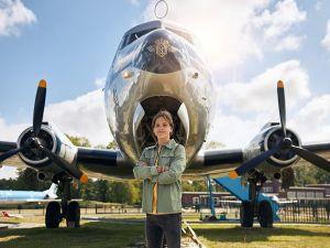 Foto: Luchtvaartmuseum Aviodrome © Wieneke Hofland