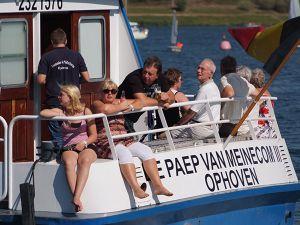 Rondvaart Maas