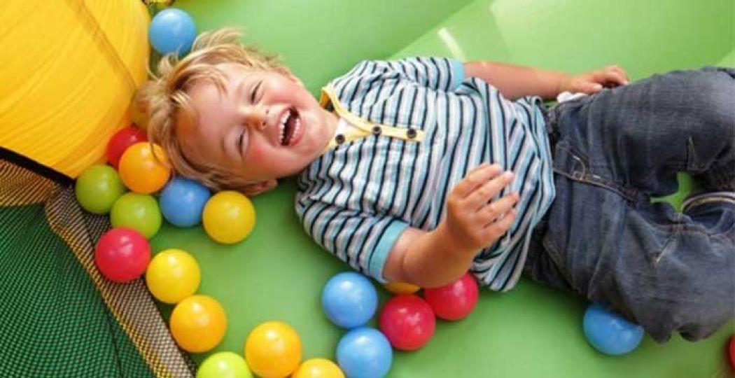 Pret voor alle kinderen op ruim 7.000 vierkante meter! Foto: Mega Kinderfestijn