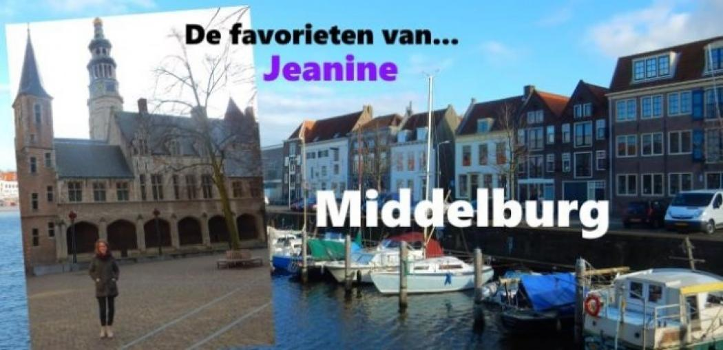 Middelburg: tips van local Jeanine