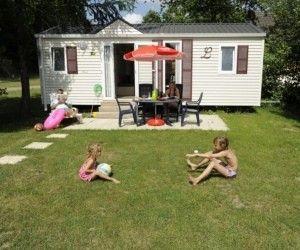 Vakantiepark Parc La Clusure