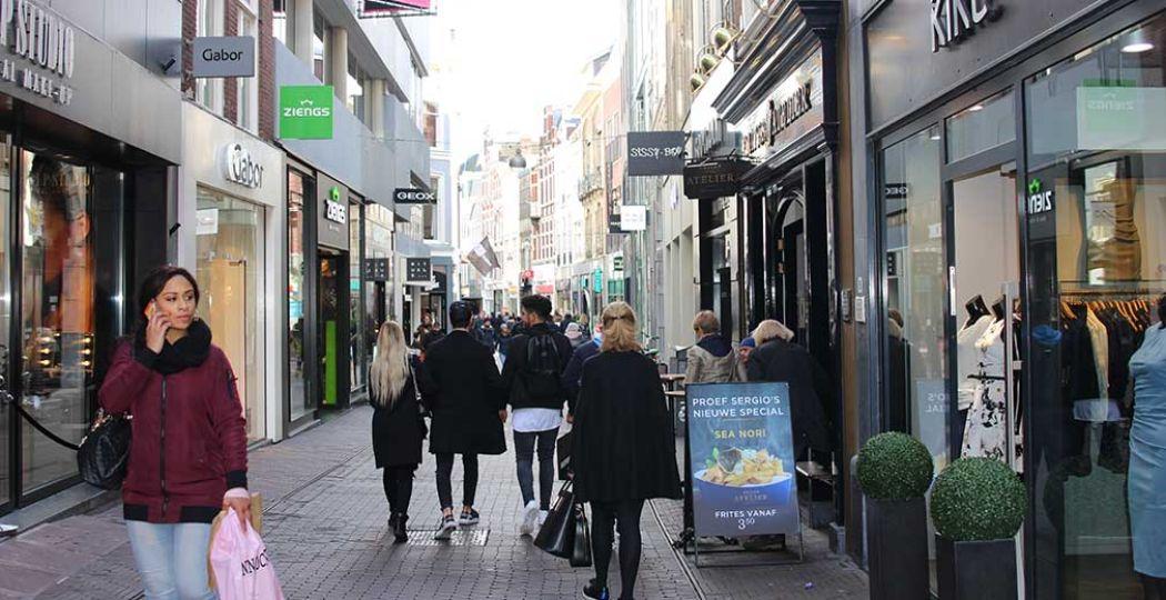 Kom een dagje winkelen in Den Haag. Foto: Redactie DagjeWeg.NL.