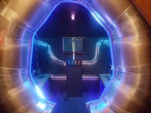 Foto: VR Escape Room Time.